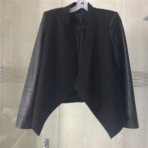 BCBG Maxazria jacket size S